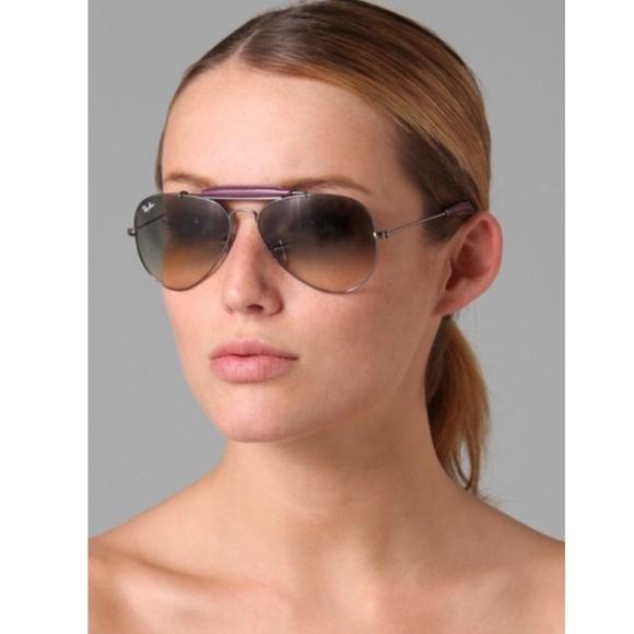 d554bd067 Ray-Ban Accessories | Rayban Outdoorsman Craft Sunglasses | Poshmark